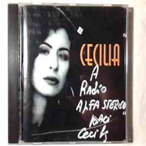 Cecilia  - Alta Tensione album download