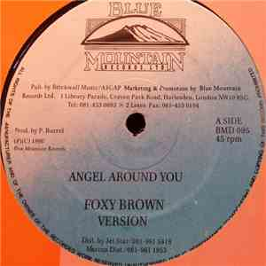 Foxy Brown  / Princess  - Angel Around You / If We Hold On Together album download