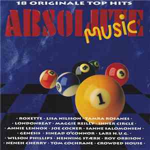 Various - Absolute Music 1 album download