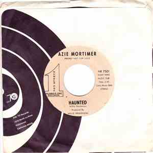 Azie Mortimer - Haunted album download
