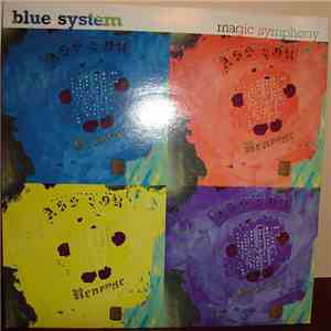 Blue System - Magic Symphony album download