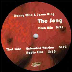 Danny Wild & Jason King - The Song album download