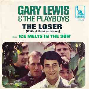 Gary Lewis & The Playboys - The Loser (With A Broken Heart) album download
