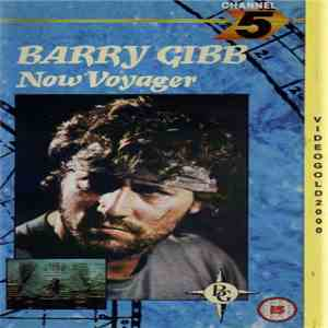 Barry Gibb - Now Voyager album download