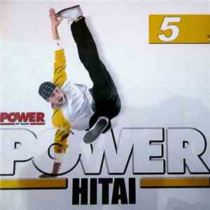 Various - Power Hitai 5 album download