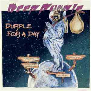 Deep Purple - Purple For A Day album download