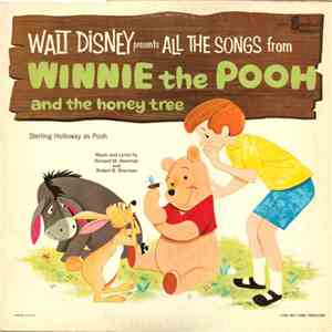 Unknown Artist - Walt Disney Presents All The Songs From Winnie The Pooh And The Honey Tree album download