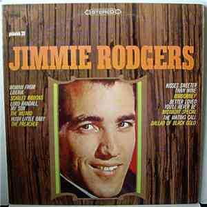 Jimmie Rodgers  - Jimmie Rodgers album download