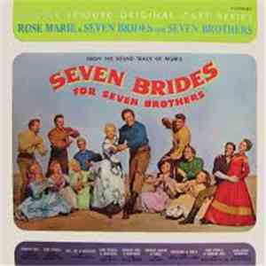 Various - Rose Marie / Seven Brides For Seven Brothers album download