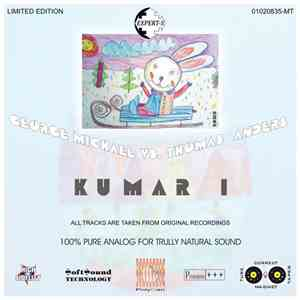 George Michael Vs. Thomas Anders - Kumar (Part 1) (Expert-S Series) album download