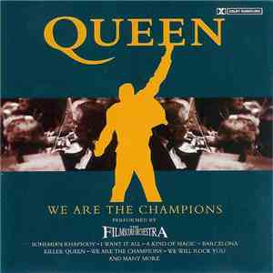The Film Score Orchestra - Queen We Are The Champions album download