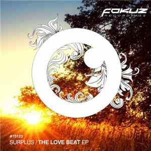 Surplus  - The Love Beat EP album download