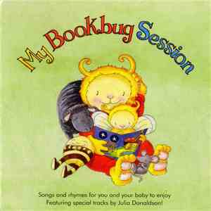 Eilidh Mackenzie, Julia & Malcolm Donaldson - My Bookbug Session album download