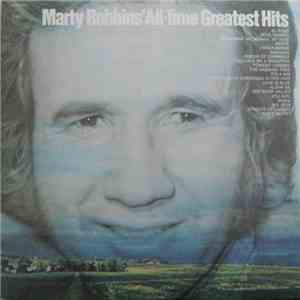 Marty Robbins - Marty Robbins' All-Time Greatest Hits album download