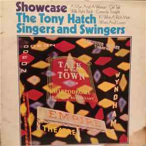 The Tony Hatch Singers And Swingers - Showcase album download