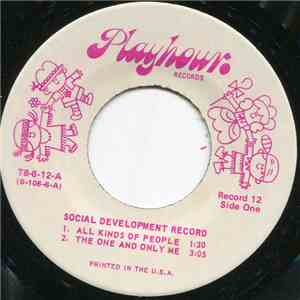 Unknown Artist - 50 Funlearn Songs: Social Development Record: Record 12 album download