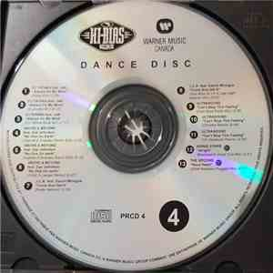 Various - Dance Disc 4 album download