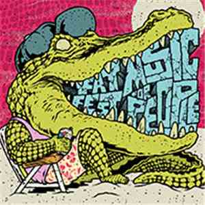 Various - Fat Music For Fest People IV album download