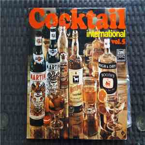 Claudius Alzner Und Seine Solisten - Cocktail International Vol. 5 album download