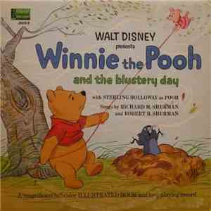 Sterling Holloway, Sam Edwards , Camarata - Walt Disney Presents Winnie The Pooh And The Blustery Day album download