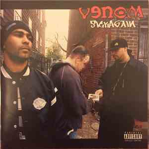 Venom - Sickagain album download