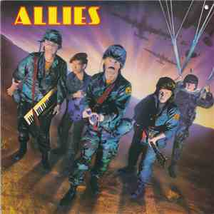 Allies - Allies album download