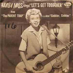 Hayley Mills - Let's Get Together album download