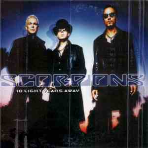 Scorpions - 10 Light Years Away album download