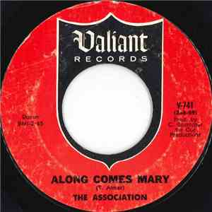 The Association  - Along Comes Mary album download