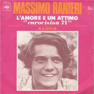 Massimo Ranieri - L'amore E Un Attimo album download