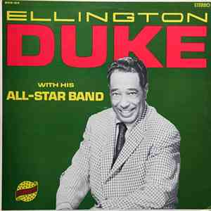 Duke Ellington With His All-Star Band - Duke Ellington With His All-Star Band album download
