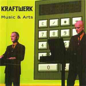 Kraftwerk - Music & Arts album download