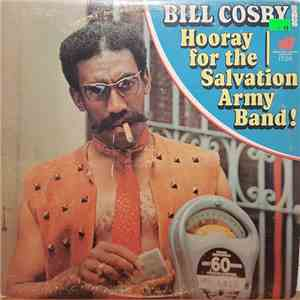 Bill Cosby - Hooray For The Salvation Army Band! album download