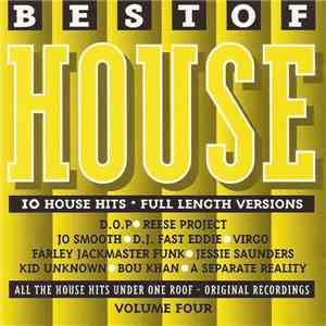 Various - Best Of House Volume Four album download