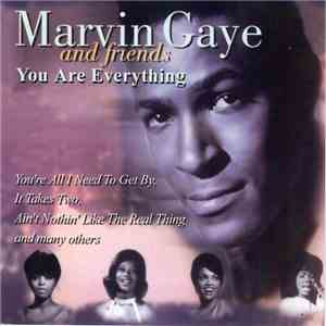 Marvin Gaye - You Are Everything album download