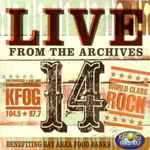 Various - Live From The Archives 14 album download