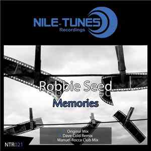 Robbie Seed - Memories album download