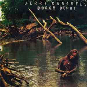 Jerry Cantrell - Boggy Depot album download
