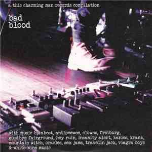 Various - Bad Blood - A This Charming Man Compilation album download